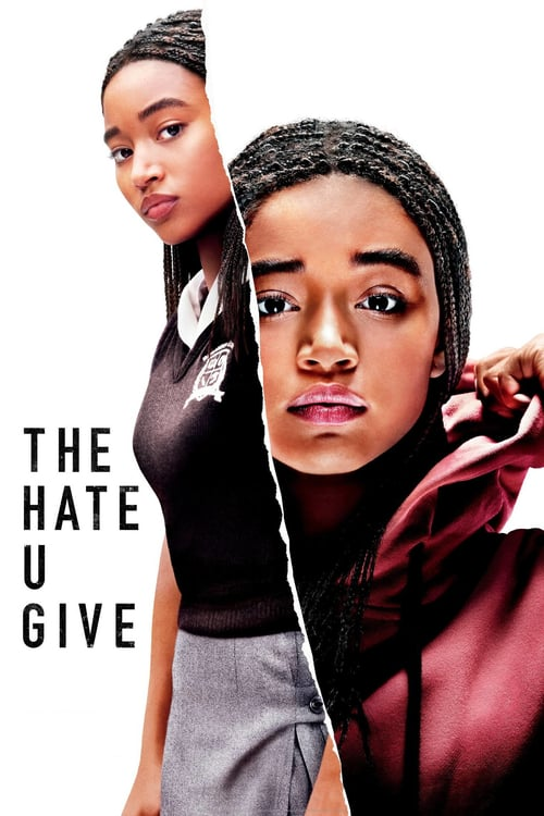 The Hate U Give (HD iTunes / VUDU)