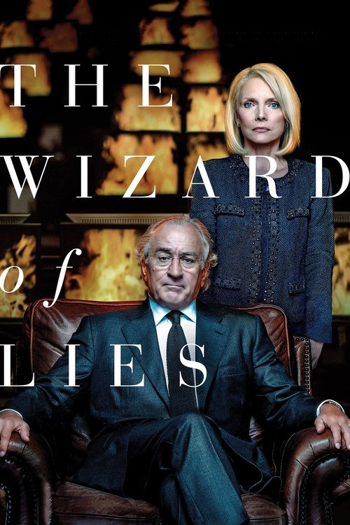 The Wizard of Lies (HD iTunes , Vudu, or Google Play)
