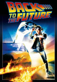 Back to the Future Trilogy [TRIPLE FEATURE] (HD iTunes / VUDU) (MA Redeem)