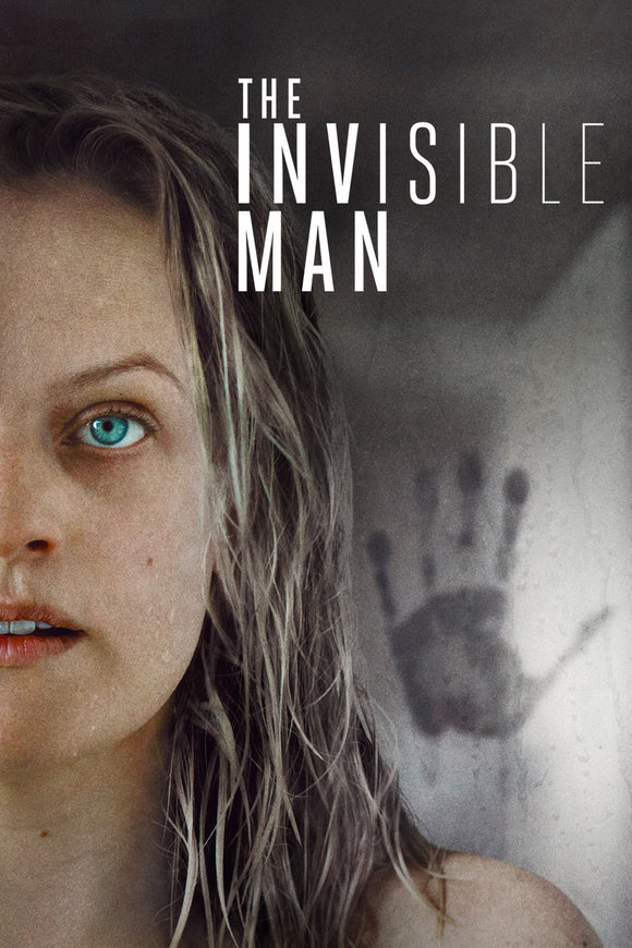 The Invisible Man (2020) (HD iTunes / HD VUDU)