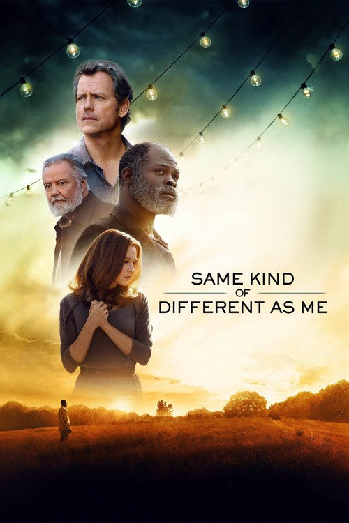 Same Kind of Different As Me (HD iTunes)