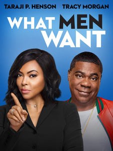 What Men Want (HD Vudu)
