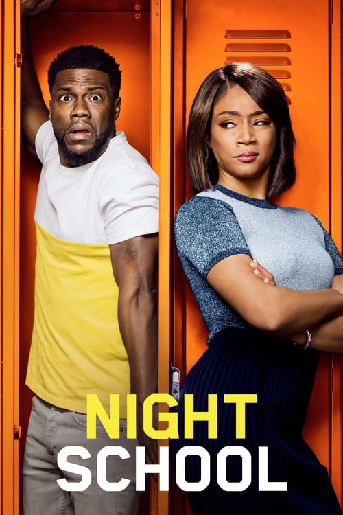 Night School (4K iTunes / 4K Vudu)