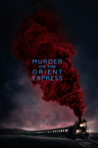 Murder on the Orient Express (HD iTunes / VUDU)