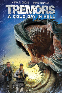 Tremors: A Cold Day in Hell (HD iTunes / VUDU)