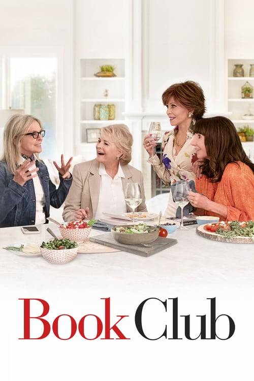 Book Club (HD Vudu)
