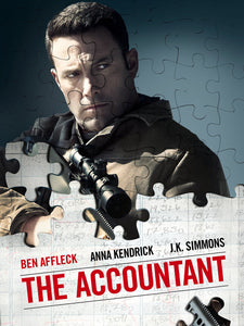 Accountant, The (HD iTunes / VUDU)