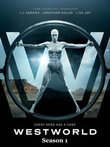 Westworld : Season 1 (HD)