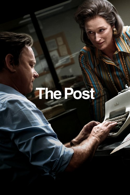 Post, The (HD iTunes / VUDU)