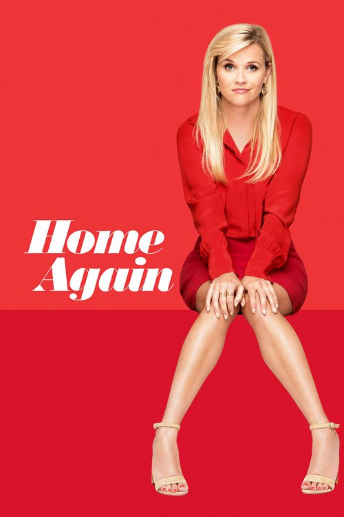 Home Again (HD iTunes / VUDU)
