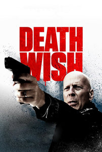Death Wish (HD VUDU)