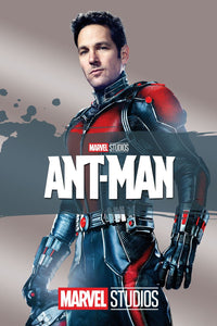 Ant-Man (HD iTunes / HD Vudu)
