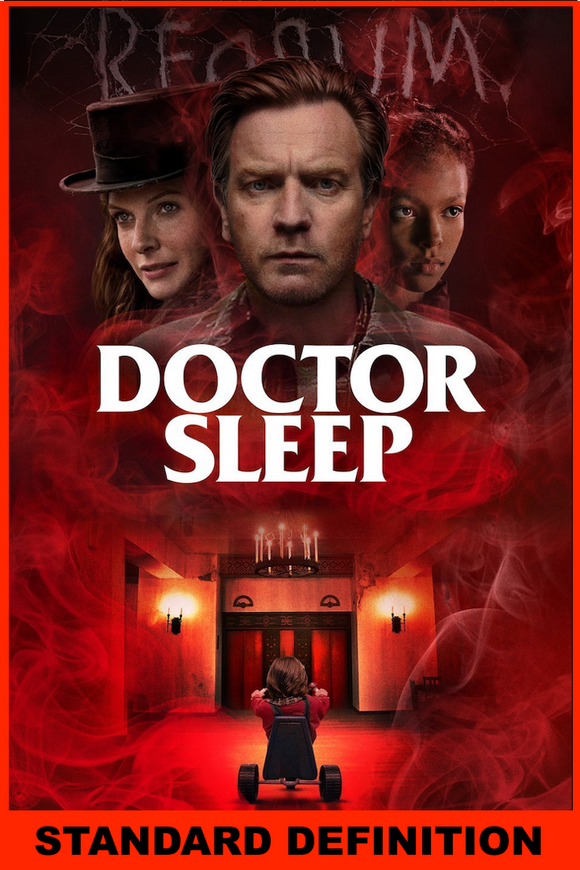 Doctor Sleep (SD iTunes / SD VUDU)