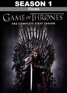 Game of Thrones : Season 1 (HD iTunes)