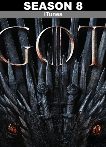 Game of Thrones: Season 8 (HD iTunes)