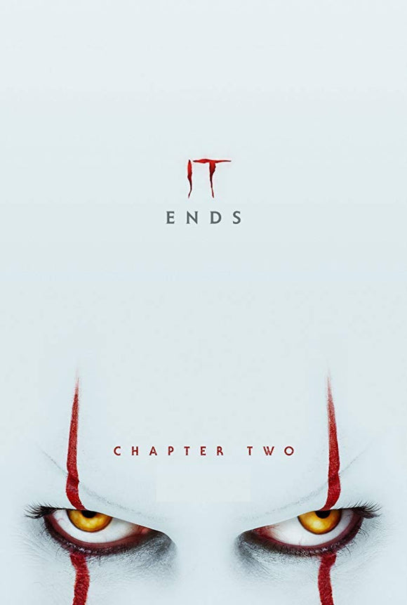 IT: Chapter Two (HD iTunes / VUDU)