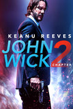 John Wick Chapters 1 And 2 [DOUBLE FEATURE] (4K VUDU)