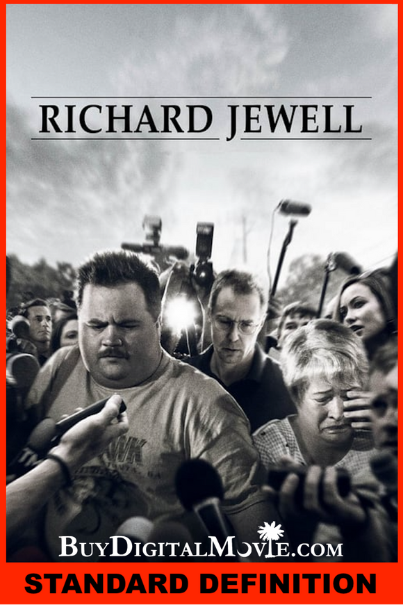 Richard Jewell (SD iTunes / SD VUDU)