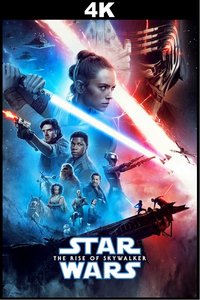 Star Wars: The Rise of Skywalker (4K)