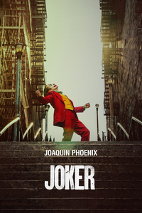 Joker (HD iTunes / VUDU)