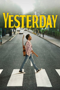 Yesterday (HD iTunes / HD VUDU)
