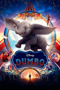 Dumbo (2019) (HD iTunes / HD Vudu)