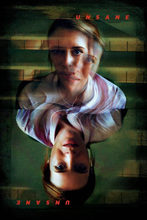 Unsane (HD iTunes / VUDU)