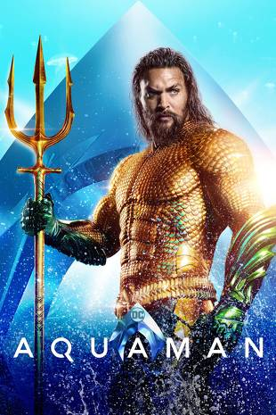 Aquaman (HD iTunes / VUDU)