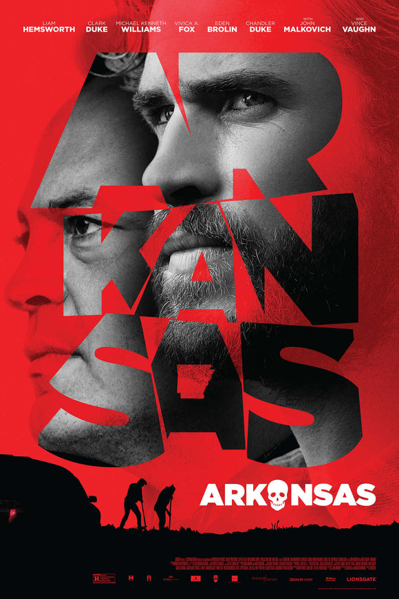 Arkansas (HD iTunes or HD VUDU)