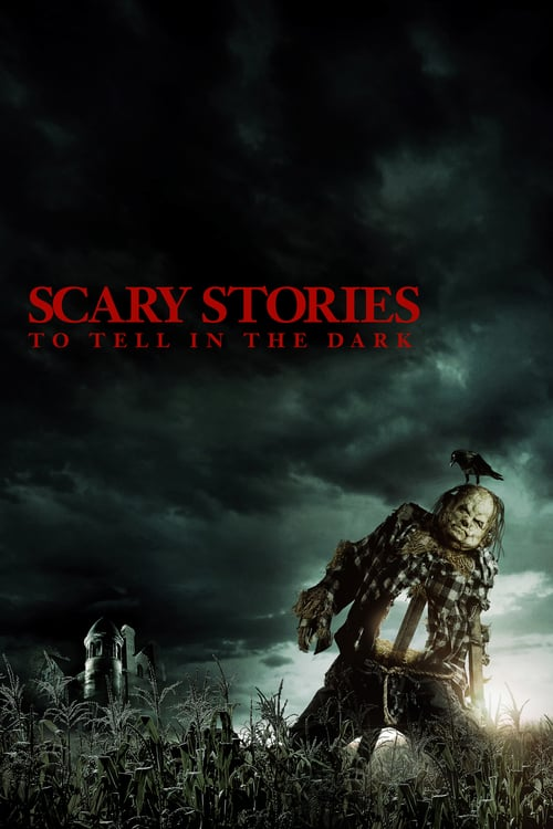 Scary Stories to Tell in the Dark (4K iTunes or 4K Vudu)