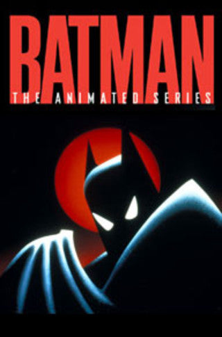 Batman: The Complete Animated Series (HD VUDU)