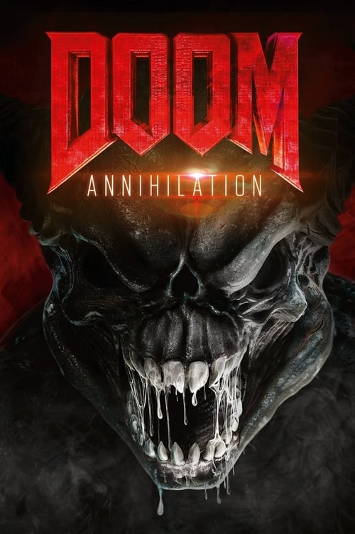 Doom: Annihilation (HD iTunes / VUDU)