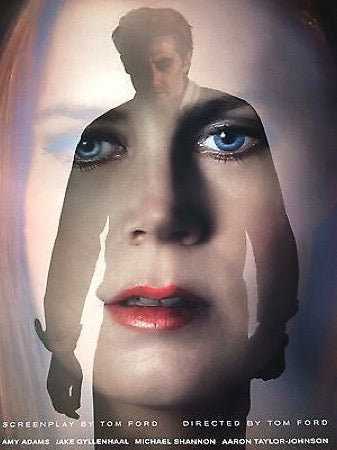 Nocturnal Animals (HD iTunes)
