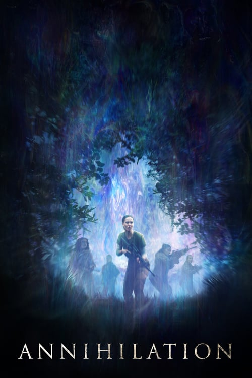 Annihilation (HD Vudu)