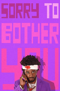 Sorry To Bother You (HD iTunes / VUDU)