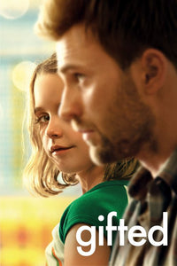 Gifted (HD iTunes / VUDU)