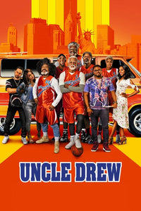 Uncle Drew (4K iTunes or 4K Vudu)
