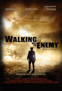 Walking with the Enemy (HD iTunes / VUDU)