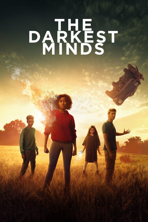 The Darkest Minds (HD iTunes / VUDU)