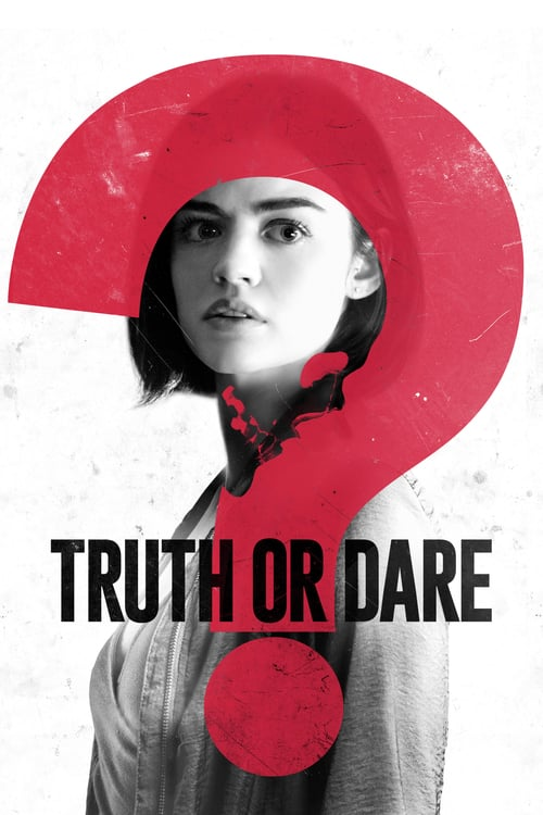 Truth or Dare (HD iTunes / VUDU)