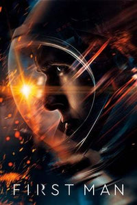 First Man (HD iTunes / Vudu)