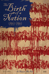 Birth of a Nation (4K iTunes or 4K/HD Vudu)