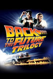 Back to the Future Trilogy [TRIPLE FEATURE] (HD iTunes / VUDU)