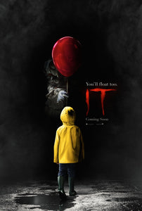 IT (2017) (HD iTunes / Vudu)