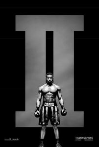 Creed 2 (HD VUDU)