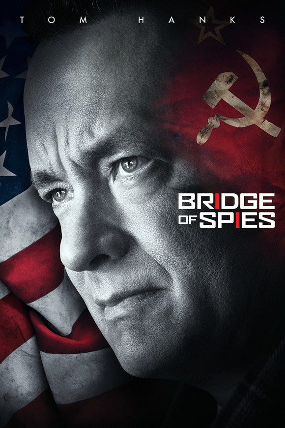 Bridge of Spies (HD iTunes / HD Vudu)