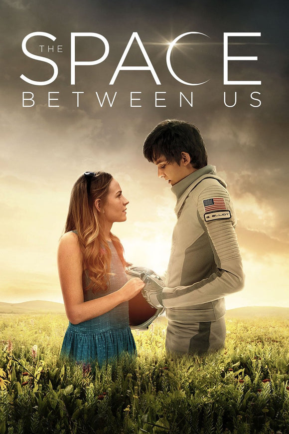 The Space Between Us (HD Vudu)