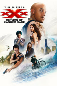 XXX : Return of Xander (HD Vudu)