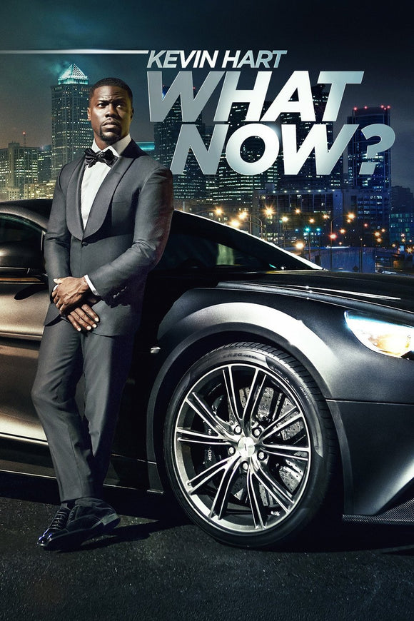 Kevin Hart : What Now? (HD iTunes)