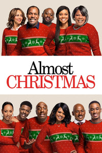 Almost Christmas (HD iTunes)